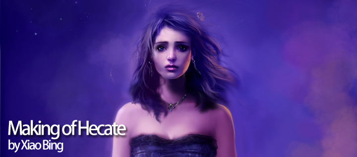 Making of Hecate