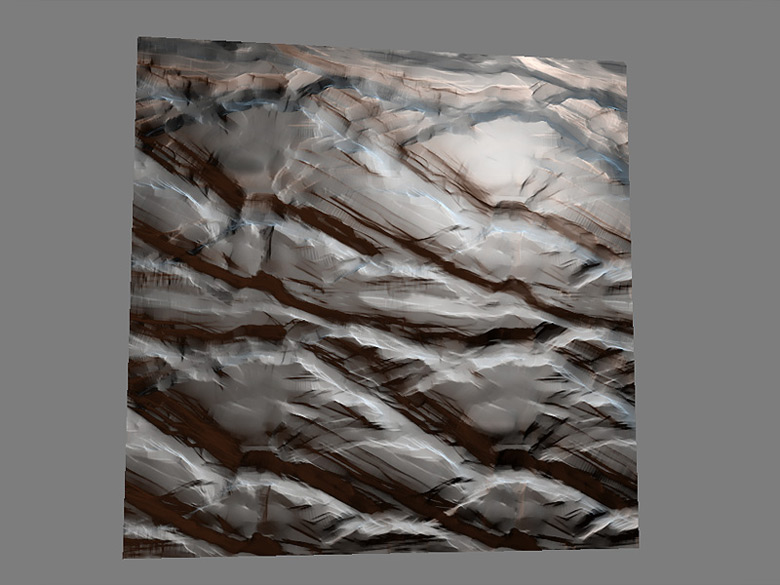 zbrush how to get rid of triangles