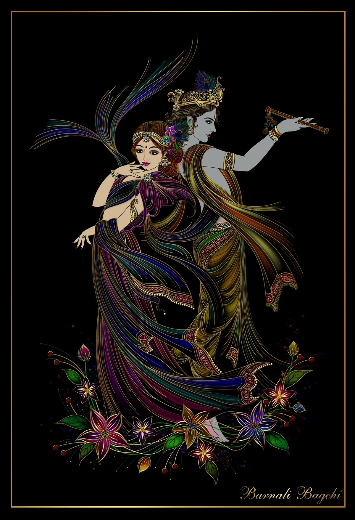 Radha Krishna