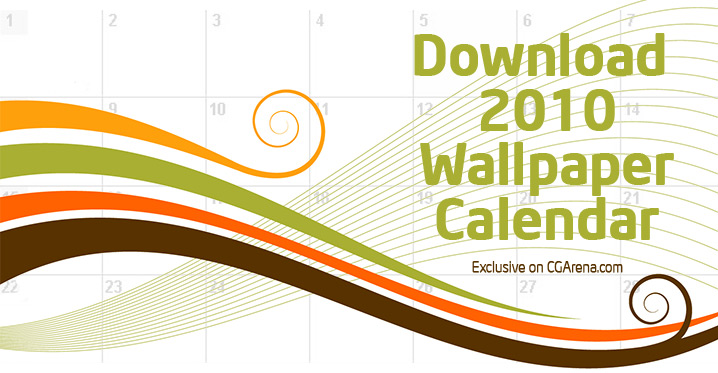Download 2010 Wallpaper