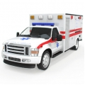 American Ambulance
