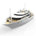 Alysia Luxury Yacht