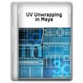 UV Unwrapping in Maya