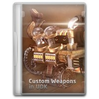 Custom Weapons in UDK