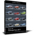 Concept Cars 2011