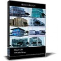 3D Office Buildings