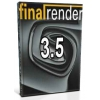 finalRender 3.5