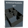 Architectural Vizualization - Set 1