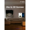 Key to 3D Success 2.0