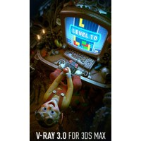 V-Ray 3.0 for 3ds Max