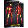 I am Ironman - Modeling: Vol 1