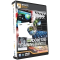 Learning Adobe CS6 Training Bundle