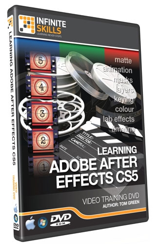 Adobe After Effects CS5 Training