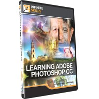 Adobe Photoshop CC Training