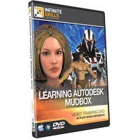 Learning Mudbox 2012-2013