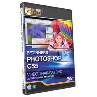 Abobe Photoshop CS5 Training