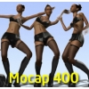 Mocap 400