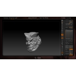 ZBrush 4 - A Comprehensive Overview